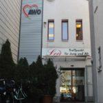 Zu Besuch im Mehrgenerationenhaus Awo Leo Paderborn
