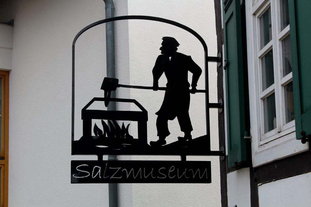 Salzmuseum Salzkotten
