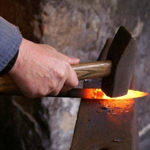 Bei der historischen Ölmühle in Salzkotten, bieten sich viele Einblicke, für neugierige Besucher!