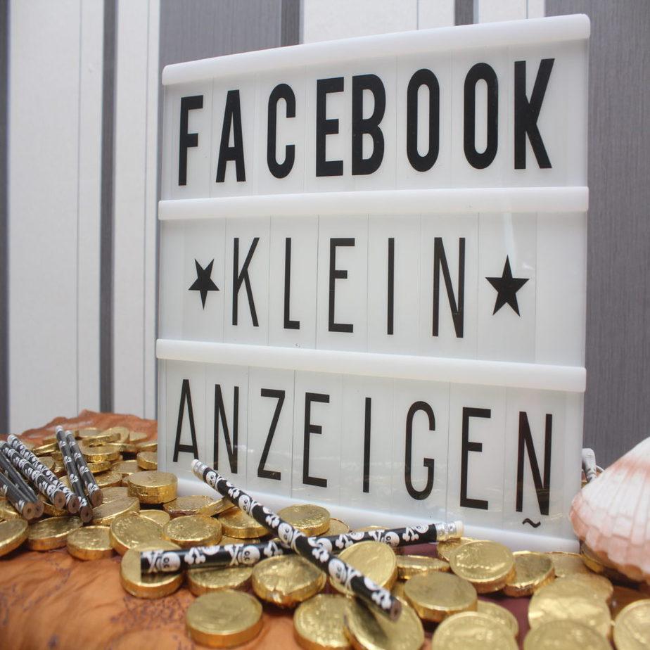 Facebook Kleinanzeigen Paderborn